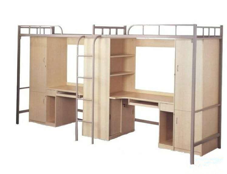 学生宿舍铁床