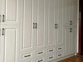 衣柜订制设计
