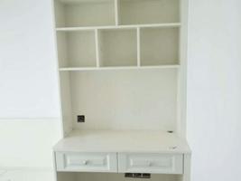 定制家具衣柜